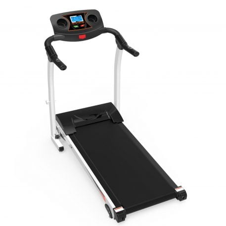 【Not allowed to sell to Walmart】1200W Electric Treadmill Folding Motorized Running Machine