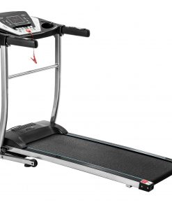 Easy Assembly Folding Electric Treadmill Motorized Running Machine