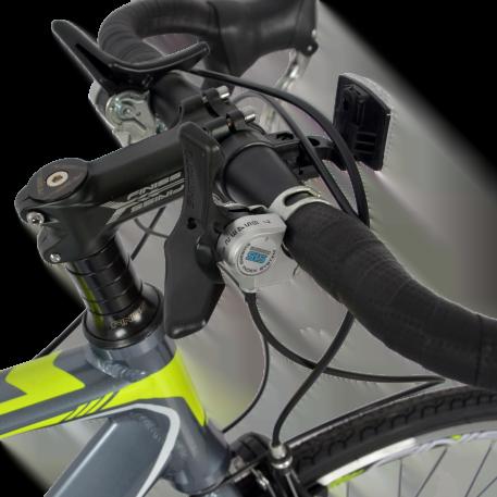 "Road Bike Aluminum 700"" 28c 21 Speed Green"