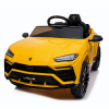 Children Ride-on Car,12V Battery Powered Electric 4 Wheels