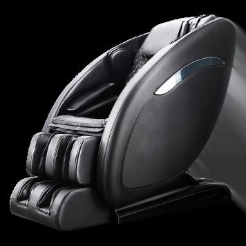 S5 Massge Chair Black
