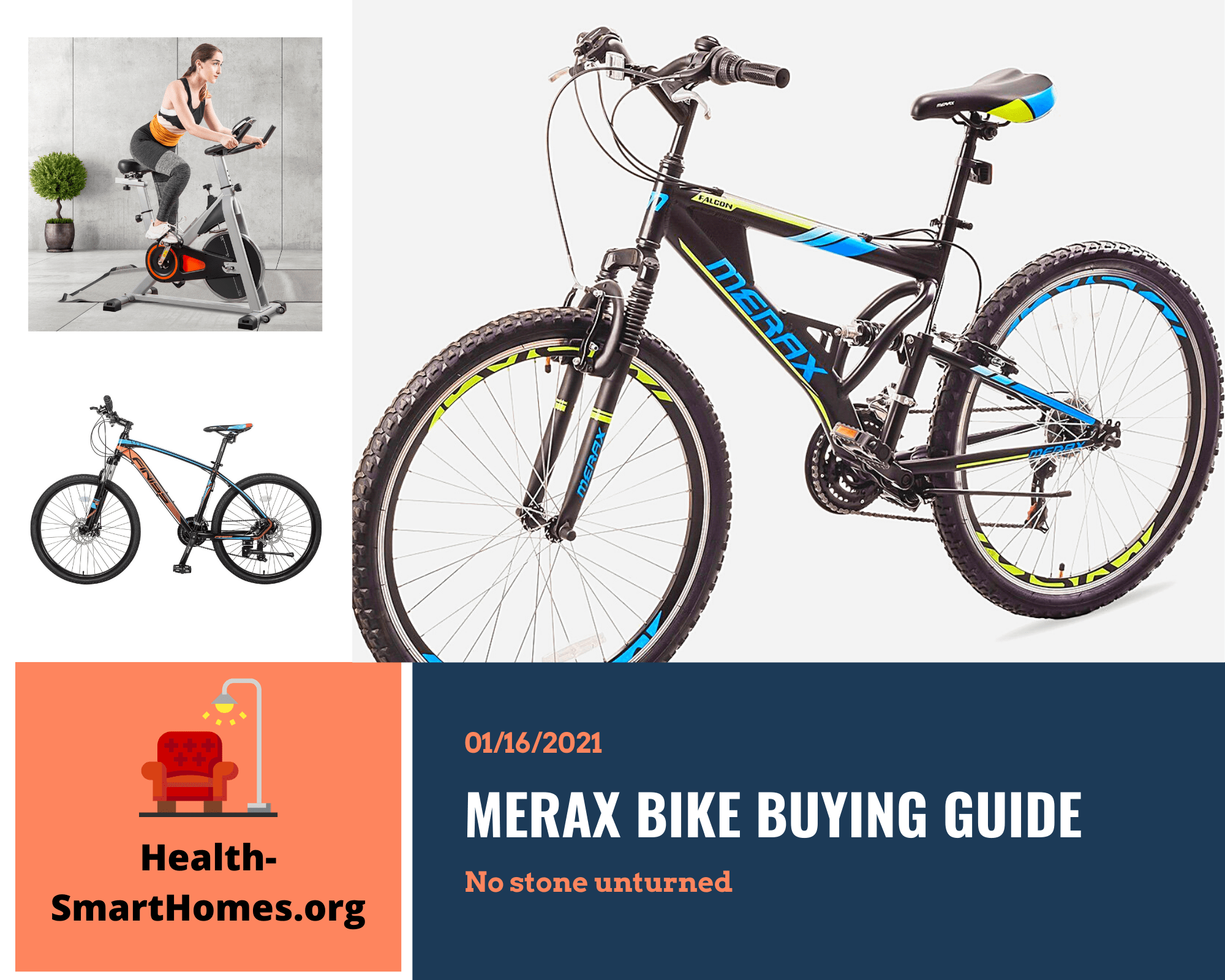 Merax Bikes Buying Guides