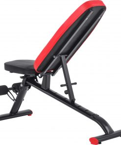 Multi-purpose Foldable Incline/decline Bench For Full Body Workout