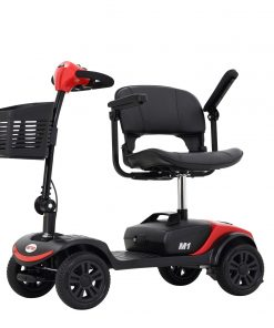 Compact Mobility Scooter, no LED Light