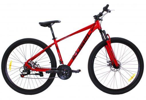 "29"" Aluminum Alloy Mountain Bike, H-hybrid"