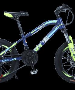 20 Inch Steel Mountain Bike Kugel Rainier