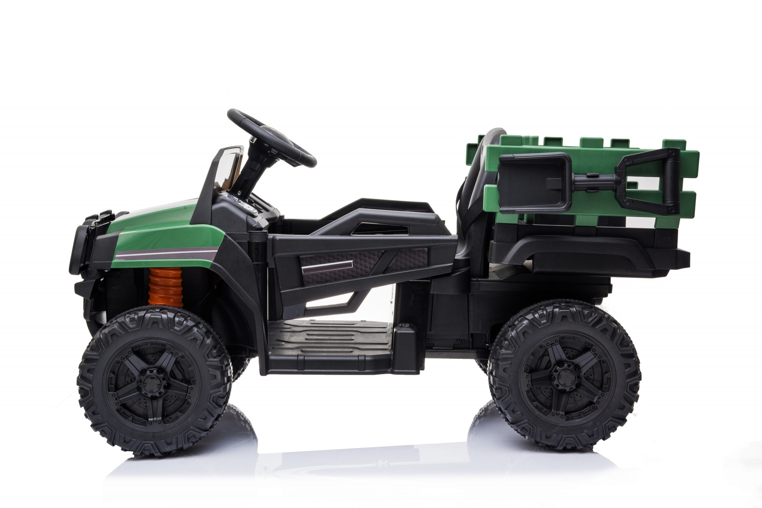 12v Rechargeable Battery Agricultural Vehicle Toy