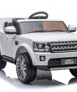 Land Rover Ride On Car
