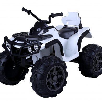 ATV Double Drive Children Ride-on Car