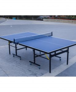 Competition-ready Indoor & Outdoor Table Tennis Table