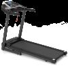 Folding Electric Treadmill 1
