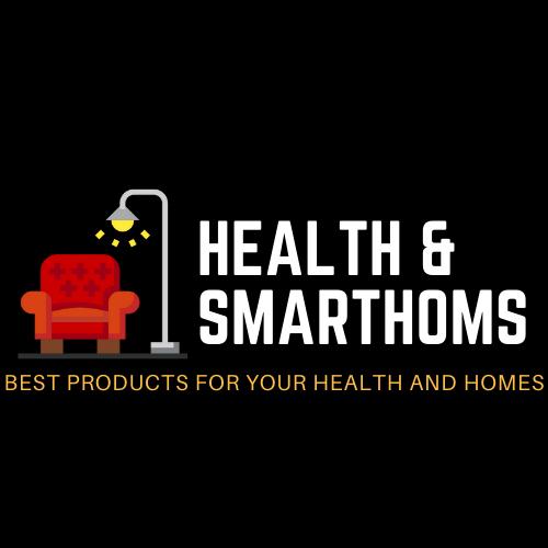 Health & SmartHomes Logo