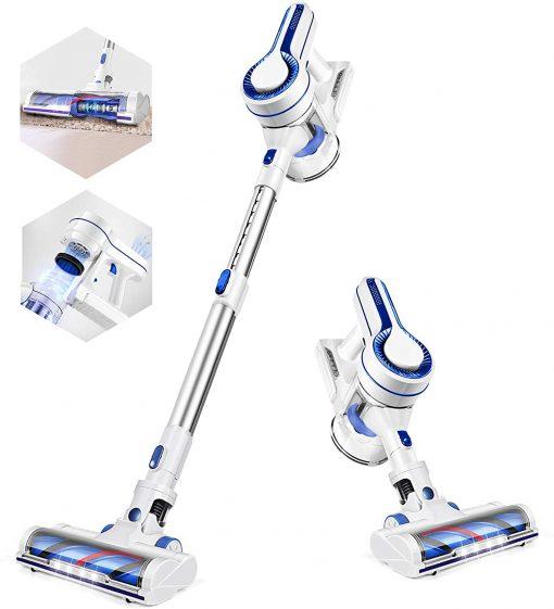 APOSEN H150 Multifunctional 4 in 1 Cordless Vacuum