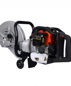 14inch 52cc  2 Stroke Gas Powered Concrete Cut Off Saw Gasoline Grinder, Without Blade
