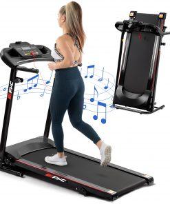 FYC Folding Treadmill for Home - JK1609