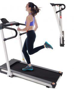 FYC Folding Treadmill for Home - JK31-4