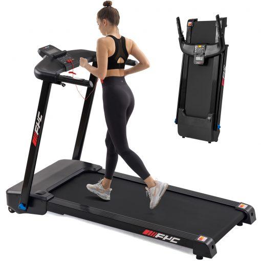 FYC Folding Treadmill for Home - JK103A