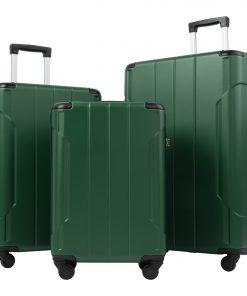 Hardshell Luggage Sets 3 Pcs