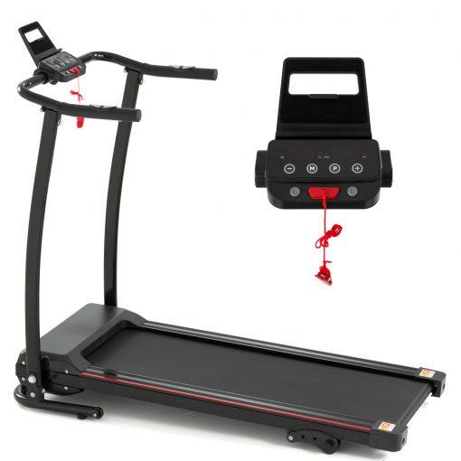 FYC Folding Treadmill for Home - JK0805E-4