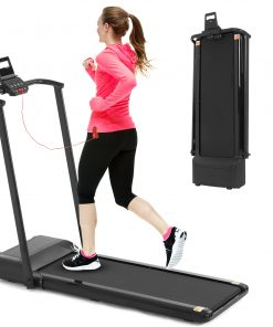 FYC Folding Treadmill for Home - JK30A-2
