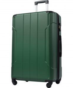 Lightweight Hardshell Luggage Sets 3 Pcs With TSA Lock
